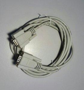 Кабель Philips VGA-VGA
