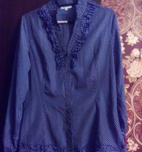 Блузка-новая.