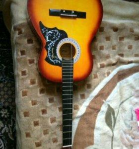 Гитара phill pro