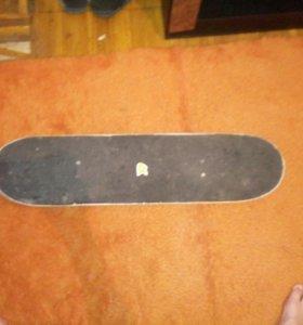 Скейт борт (торг)