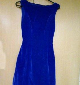 Платье 40- 42-44