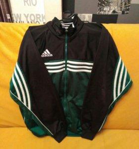 Винтажная куртка Adidas