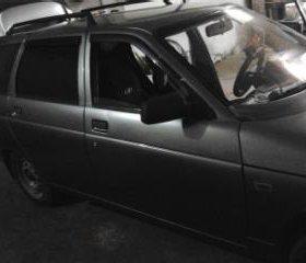 ВАЗ (Lada) 2111 1 поколение 2004 г.