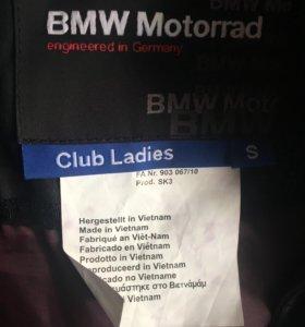 Мотоциклетная куртка BMW CLUB Ladies