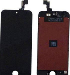 Экраны iPhone/Sony