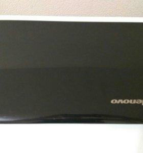 Игровой ноутбук Lenovo. Состояние нового