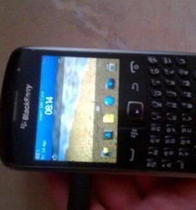 Телефон Blackberry Curve 9360