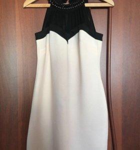 Платье, очень красивое!