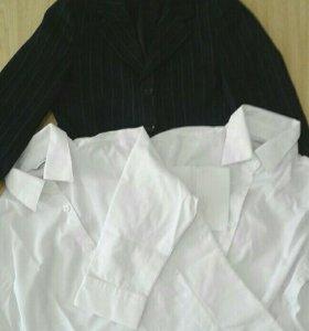 Школьная одежда для девочки