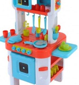Детская кухня ELC