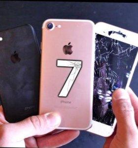 Ремонт iPhone iPad air 1/2