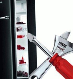 Производим ремонт холодильных камер
