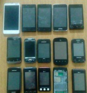 Смартфоны ,телефоны