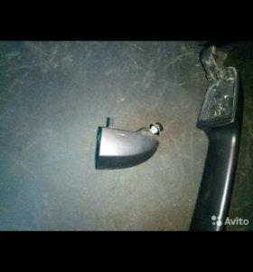 Накладка ручки двери Киа Сид
