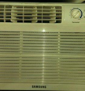 Кондиционер Samsung