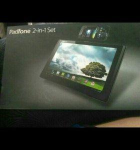 Asus телефон и планшет