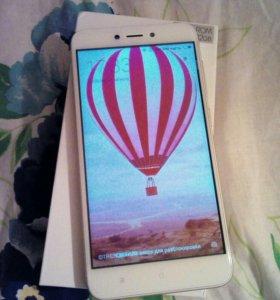 Xiaomi Redmi 4X Pro 3Gb/32Gb| На Заказ