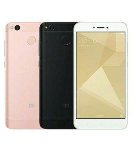 Xiaomi Redmi 4X Pro 3Gb/32Gb (Золотой)