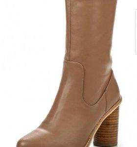 Женские ботинки осень
