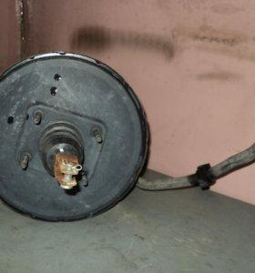 Вакуумный усилитель тормозов Mazda Familia 3