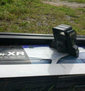 Багажная система на крышу Nissan X-Trail NT-31