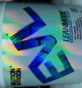 EVLution Nutrition, Lean Mode жиросжигатель