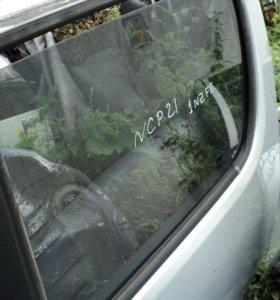 Дверь задняя правая Nissan Pulsar