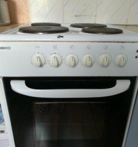 Электрическая печь Beko