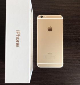 Айфон 6 плюс 64 Гб