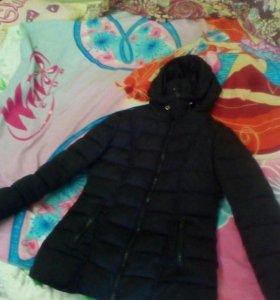 Куртка (чёрная)