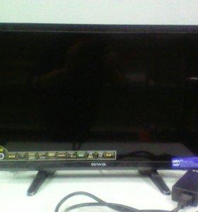 """Телевизор""""Aiwa"""""""