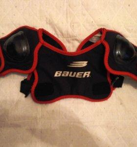 Нагрудник хоккейный Bauer