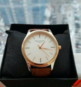 Часы Patek phillipe