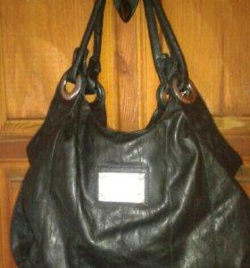 Женская сумка Дольче Габбана кожа