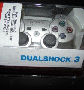 Sony PlayStation 3 dualshock3