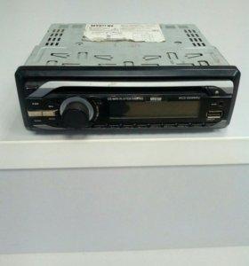 Автомобильный CD/MP-3 ресивер Mystery MCD-569MPU