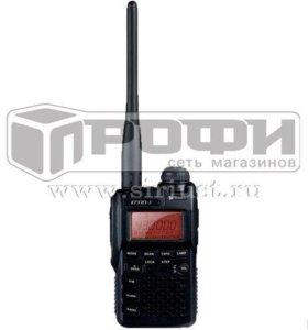 Портативная радиостанция КРУИЗ-3 /400-470 МГц/