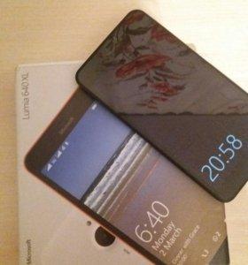 Nokia Lumia 640XL
