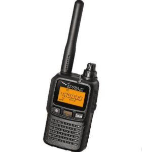 Портативная радиостанция КРУИЗ-6 /400-470 МГц