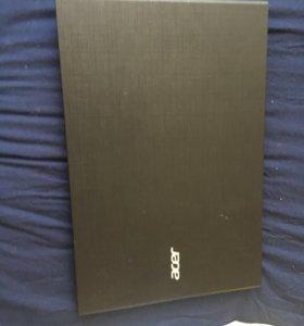 Ноутбук Acer E-15