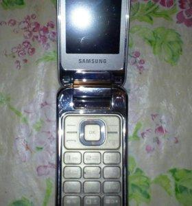 Samsung GT C3592