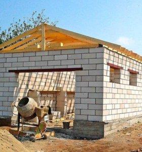 Выполним все строительно отделочные работы