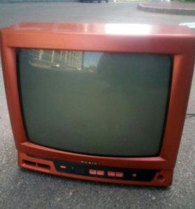 Телевизор (37 см)