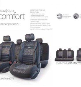 Чехлы на сиденья для автомобиля