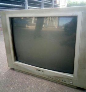 Телевизор (54 см)