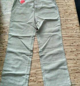 Новые брюки 52-54