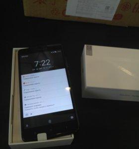 Xiaomi Redmi Note 4 Новый Snapdragon 625