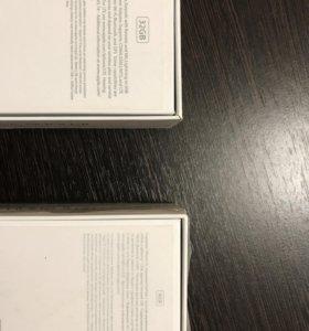 Коробки от айфон 5s