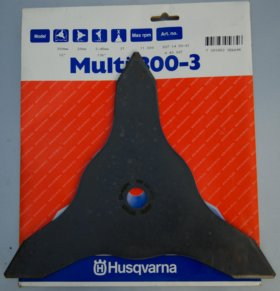 Нож для триммера Husqvarna Multi 300-3 (20мм)