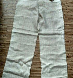Новые брюки 54-176